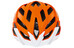Alpina Panoma City Helm orange matt reflective